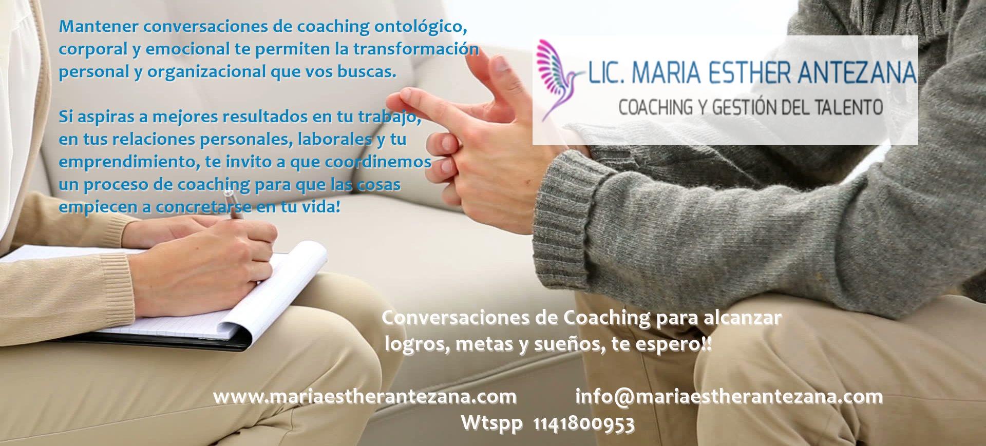 Coaching Corporal y Emocional para Emprendedores y Profesionales 01
