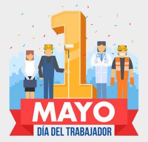 Edición Mayo