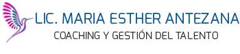 Lic. María Esther Antezana