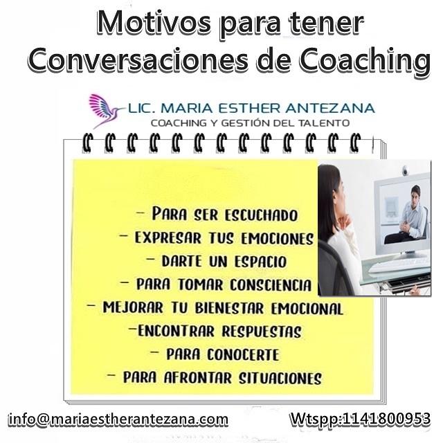 Coaching para el Liderazgo 01