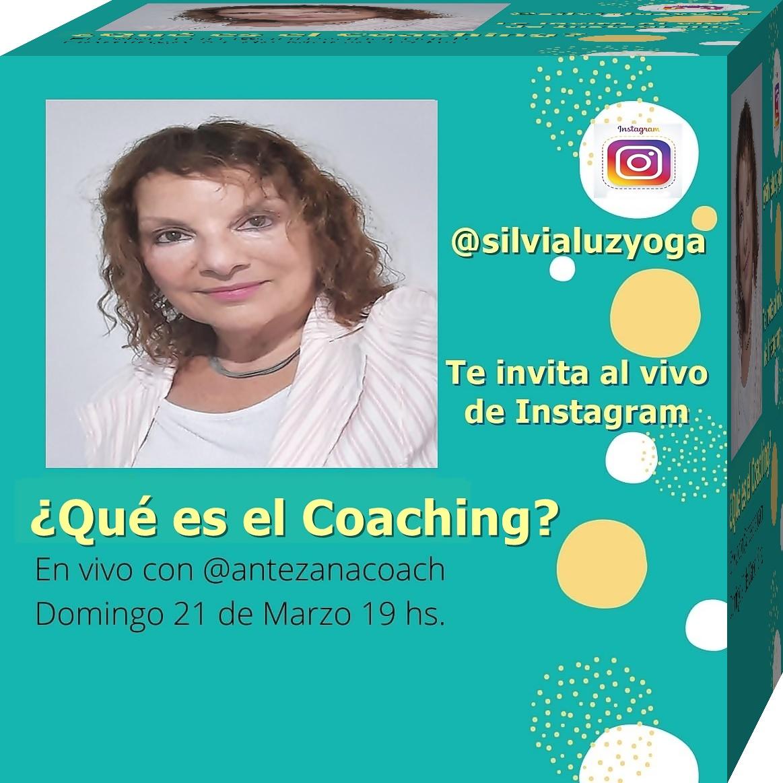 ¿Qué es el Coaching? 01